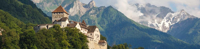 RA-Kanzlei in Liechtenstein