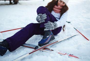 Odszkodowanie za wypadek na nartach lub snowboardzie w Austrii